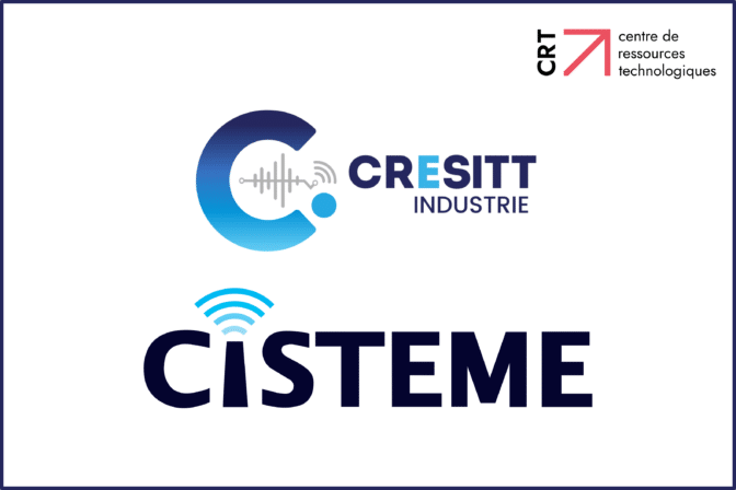Partenariat CISTEME-CRESITT